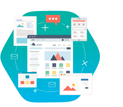 Как создать сайт? Что такое домен, хостинг, конструктор, веб-программирование?